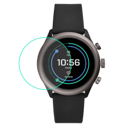 Fossil Sport Men's (43mm) ultra-clear screen protector