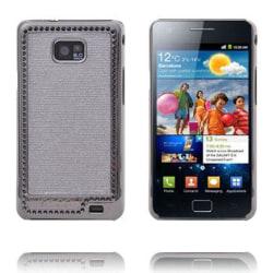 Foxtrot Krom (Silver) Samsung Galaxy S2 Skal