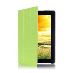 Gaarder Acer Aspire Switch 10E Läderfodral - Grön