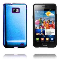 Galaxy S 2 Guard (Blå) Samsung Galaxy S2 Skal