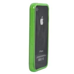 Glow in the Dark (Grön) iPhone 4/4S-Bumper