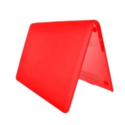 Hard Shell (Red) skal till Macbook Pro 15.4