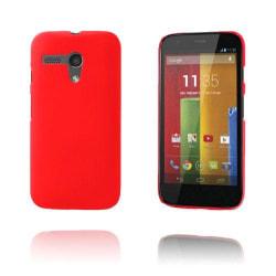 Hard Shell (Röd) Motorola Moto G Skal