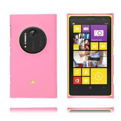 Hard Shell (Rosa) Nokia Lumia 1020 Skal