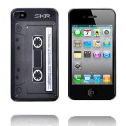 Hollywood (Kassettband) iPhone 4S Skal