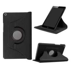 Huawei MediaPad T3 8.0 Roterbart fodral - Svart