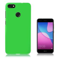 Huawei P9 Lite Mini Slimmat enfärgat skal - Grön