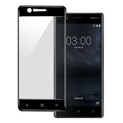 IMAK Nokia 3 Fulltbeskyddande extra glas - Genomskinligt