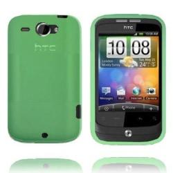 Impact (Grön) HTC Wildfire G8 Skal