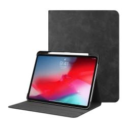 iPad Pro 11 inch (2018) stilrent vikbart syntetläder skyddsf