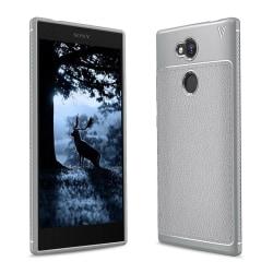 IVSO Sony Xperia L2 Exklusivt designat skal - Grå