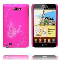Joy (Het Rosa) Samsung Galaxy Note Skal