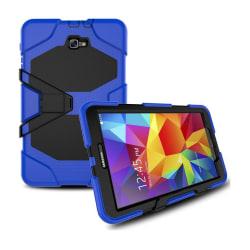 Kraftigt skal för Samsung Galaxy Tab A 10.1 (2016) - Blå