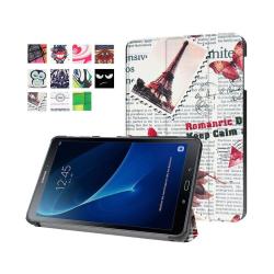 Moberg Samsung Galaxy Tab A 10.1 (2016) Läderfodral - Eiffe