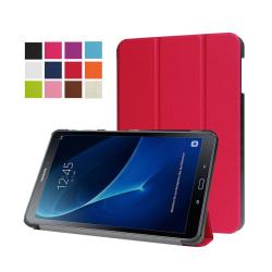 Edwardson Samsung Galaxy Tab A 10.1 (2016) Läderfodral - Re