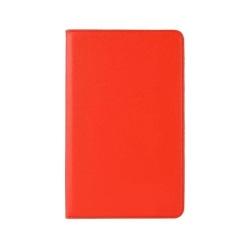 Amdrup Samsung Galaxy Tab A 10.1 (2016) Läderfodral - Röd