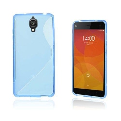 Lagerlöf Xiaomi Mi 4 Skal - Blå
