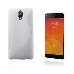 Lagerlöf Xiaomi Mi 4 Skal - Vit