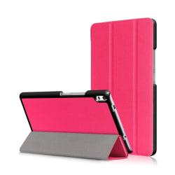 Lenovo Tab 4 Plus 8 Fullt beskyddande fodral - Rosa