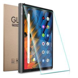Lenovo Yoga Smart Tab 10.1 arc edge tempered glass screen pr