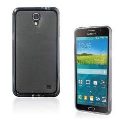 Mangs (Transparent) Samsung Galaxy Mega 2 Skal