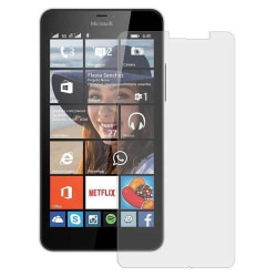 Microsoft Lumia 640 Screen Cover in Hardened Glass