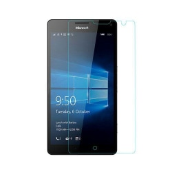 Microsoft Lumia 950 XL Härdat Glas Skärmskydd
