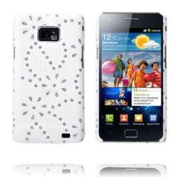 Modena (Vit) Samsung Galaxy S2 Skal