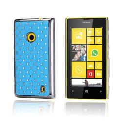 Night Sky (Ljusblå) Nokia Lumia 520 / 525 Skal
