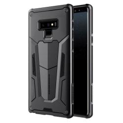 NILLKIN Samsung Galaxy Note 9 mobilskal plast silikon - Svar