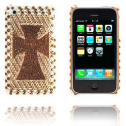 Paris (Bronskors) iPhone 3GS Skal
