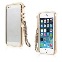 Premium (Champagne) iPhone 6 Metall Bumper