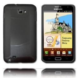 Rugged (Grå) Samsung Galaxy Note Skal