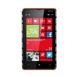 Safari (Zebra Horizontal) Nokia Lumia 820 Skal