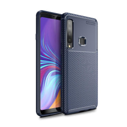 Samsung Galaxy A9 (2018) slitstarkt silikonplast mobilskal m