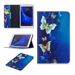 Samsung Galaxy Tab A 10.1 (2016)  Fodral med unikt motiv - B