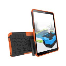 Samsung Galaxy Tab A 10.1 (2016) kickstand hybridskal - Oran