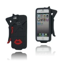 Sexy Grenade (Marinblå) iPhone 5 / 5S Skal