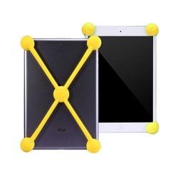 Shockproof Balls (Gul) iPad Mini Skydd