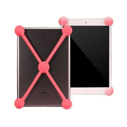 Shockproof Balls (Röd) iPad Mini Skydd