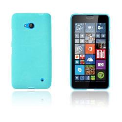 Sund Microsoft Lumia 640 Skal - Blå