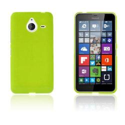 Sund Microsoft Lumia 640 XL Skal - Grön