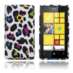 Symphony (Brokig Leopard) Nokia Lumia 520 / 525 Skal