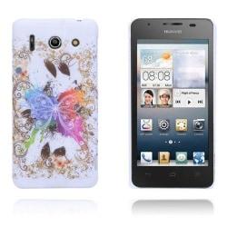 Valentine (Stor Fjäril) Huawei Ascend G510 Skal