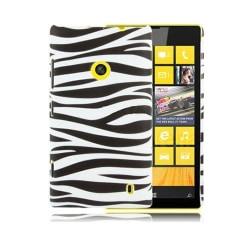 Valentine (Zebra) Nokia Lumia 520 / 525 Skal
