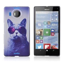 Westergaard Microsoft Lumia 950 XL Skal - Katt har Solglasög