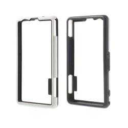 xBumper (Vit) Sony Xperia Z1 Compact Bumper