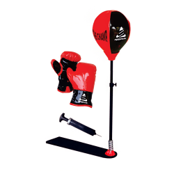 Boxning Punch up stand