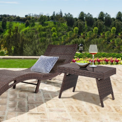 Trädgårdsbordet