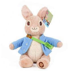 30cm Peter Rabbit plyschdocka Mjukleksak Barngåva Alla hjärtans dag Peter Rabbit